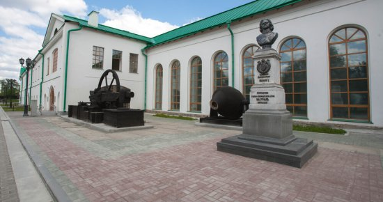 Музей архитектуры и дизайна